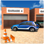 Car Parking Garage Adventure 3D: Free Games 2019 APK MOD (Unlimited Money) 1.0.13
