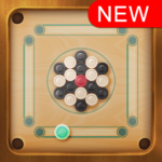 Carrom Friends: Online Carrom Board Disc Pool Game APK MOD (Unlimited Money) 1.0.31