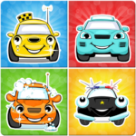 Cars memory game for kids APK MOD (Unlimited Money) 2.7.2