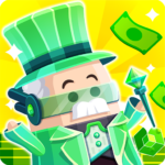 Cash, Inc. Money Clicker Game & Business Adventure APK MOD (Unlimited Money) 2.3.17.1.0