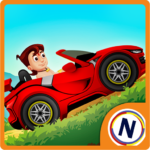 Chhota Bheem Speed Racing – Official Game   APK MOD (Unlimited Money) 2.26
