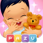 Chic Baby – Dress up and baby care games for kids APK MOD (Unlimited Money) 3.04