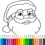 🎅Christmas Coloring   APK MOD (Unlimited Money) 15.9.0