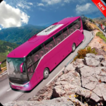 City bus driver & Off Road Bus driver APK MOD (Unlimited Money) 2.2