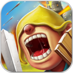Clash of Lords 2: Español  APK MOD (Unlimited Money) 1.0.205