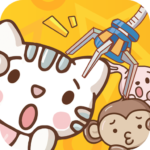 Claw Dolls APK MOD (Unlimited Money) 1.6.1