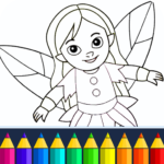 Coloring game for girls and women  APK MOD (Unlimited Money) 16.4.0