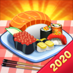 Cooking Family Craze Madness Restaurant Food Game   APK MOD (Unlimited Money) 2.24