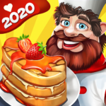 Cooking Lover: Food Games, Cooking Games for Girls APK MOD (Unlimited Money) 6.7