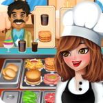 Cooking Talent – Restaurant fever APK MOD (Unlimited Money) 1.0.9