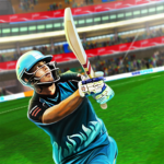 Cricket League GCL : Cricket Game APK MOD (Unlimited Money) 3.7.6