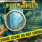 Crime Case : Hidden Object – Conspiracy Mysteries APK MOD (Unlimited Money)  1.1.2