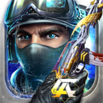 Crisis Action-Answer the call of war APK MOD (Unlimited Money) 4.1.5