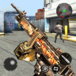 Critical Action :Gun Strike Ops – Shooting Game APK MOD (Unlimited Money) 2.0.416