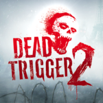 DEAD TRIGGER 2 – Zombie Game FPS shooter  APK MOD (Unlimited Money) 1.7.06