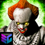 Death Park : Scary Clown Survival Horror Game APK MOD (Unlimited Money) 1.6.3