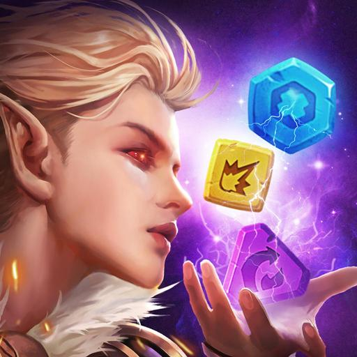 Deck Heroes: Puzzle RPG APK MOD (Unlimited Money) 1.3.4