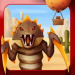 Desert Skies Sandbox Survival   APK MOD (Unlimited Money) 1.24.1