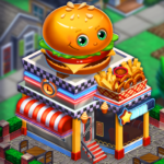 Diner DASH Adventures – a cooking game APK MOD (Unlimited Money) 1.16.4
