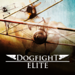 Dogfight Elite APK MOD (Unlimited Money)  1.1.38