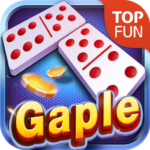 Domino Gaple TopFun(Domino QiuQiu):Free dan online APK MOD (Unlimited Money) 1.9.4