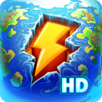 Doodle God Blitz HD: Alchemy APK MOD (Unlimited Money) 1.3.31