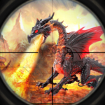Dragon Shooting Game 2018 : Dragon shooter APK MOD (Unlimited Money) 1.2.1