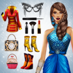 Dress Up Games Stylist – Fashion Diva Style 👗 APK MOD 3.4  (Unlimited Money)