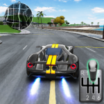 Drive for Speed: Simulator   APK MOD (Unlimited Money) 1.21.4