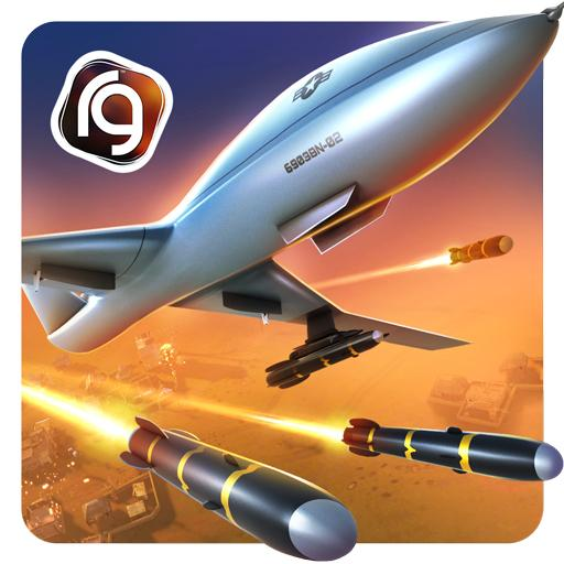 Drone : Shadow Strike 3 APK MOD 1.25.117 (Unlimited Money)