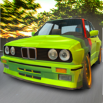 E30 M3 Drift Simulator APK MOD (Unlimited Money) 1.00