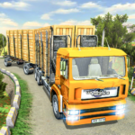 Euro Cargo Transporter Truck Driver Simulator 2020 APK MOD (Unlimited Money) 1.4