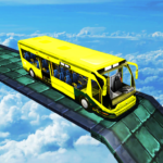 Extreme Impossible Bus Simulator 2019 APK MOD (Unlimited Money) 1.08