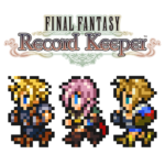 FINAL FANTASY Record Keeper   APK MOD (Unlimited Money) 7.3.0