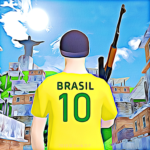 Favela Combat: Open World Online APK MOD (Unlimited Money) 1.6.0