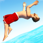 Flip Diving APK MOD (Unlimited Money)