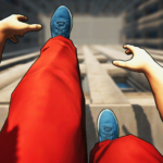 Flip Runner APK MOD (Unlimited Money) 1.7.03