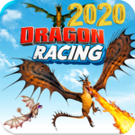 Flying Dragon Race 2020 APK MOD (Unlimited Money) 1.08
