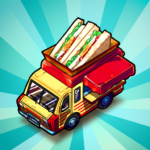 Food Truck City APK MOD (Unlimited Money) 1.2.3