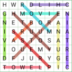 Free Word Search Puzzle – Word Find APK MOD (Unlimited  2.4.1 Money)
