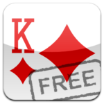 FreeCell Solitaire APK MOD (Unlimited Money) 5.0.5