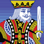 FreeCell Solitaire APK MOD (Unlimited Money) 5.4.3.3377