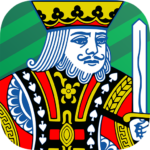 FreeCell Solitaire Classic – free cell card game APK MOD (Unlimited Money) 1.0.26