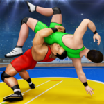 Freestyle Wrestling 2019: World Fighting Champions APK MOD (Unlimited Money) 1.0.6