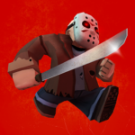 Friday the 13th Killer Puzzle   APK MOD (Unlimited Money) 17.4