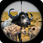 Frontier Animal Hunting: Desert Shooting 17 APK MOD (Unlimited Money) 3.0