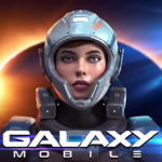 Galaxy Mobile APK MOD (Unlimited Money) 1.0.22