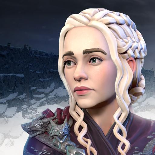 Game of Thrones Beyond the Wall™  APK MOD (Unlimited Money) 1.11.0