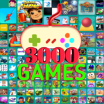 Games World Online, All Fun Games, New Game  APK MOD (Unlimited Money) 1.0.59