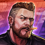 Gang Wars – Lawless City APK MOD (Unlimited Money) 1.0.41